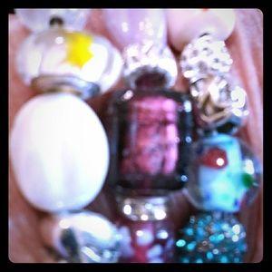 Jewelry - All Glass bracelets